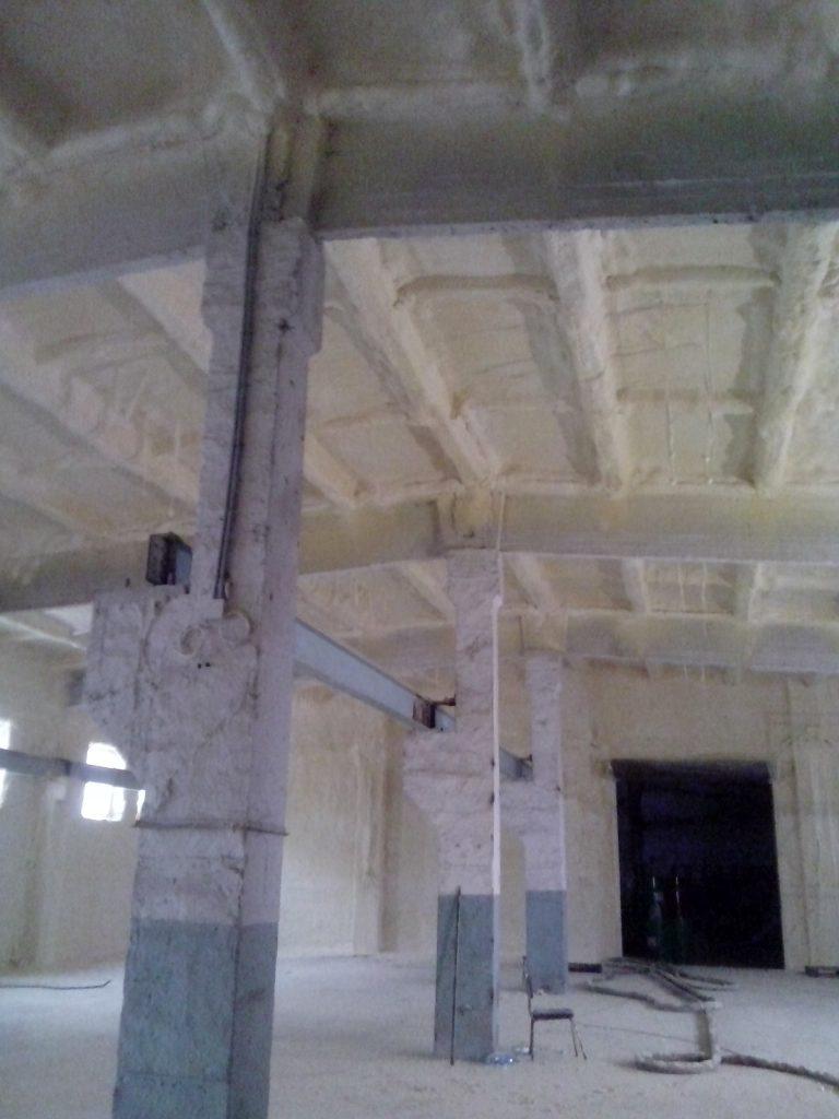 Видео внутренняя теплоизоляция стен