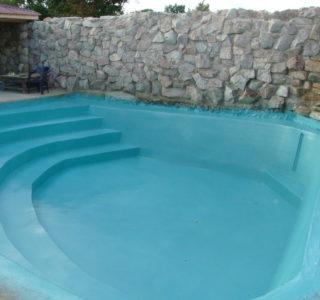 Гидроизоляция бассейнов для пищевых целей в одессе гидроизоляция фундамента, дре
