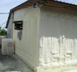Теплоизоляция холодильных и морозильных камер